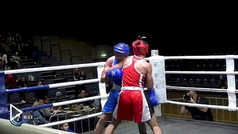 Event Picture Boxing Video