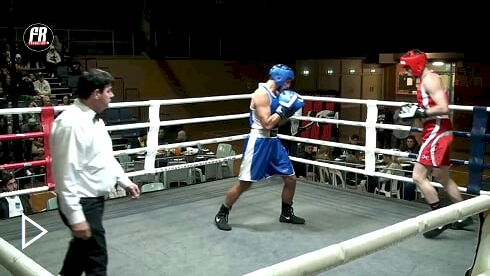 Event Picture Video Boxing